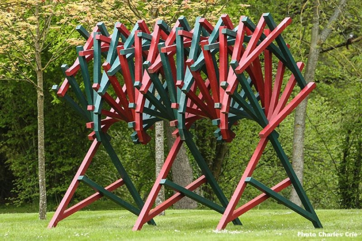 Samuel Dougados- Jardin des Arts 2014