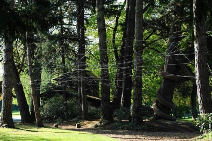Structure (Michael Chauvel)