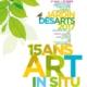 Jardin des Arts 2017 - Affiche