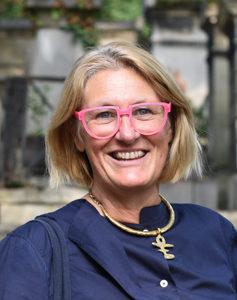 Christine HEEGAARD