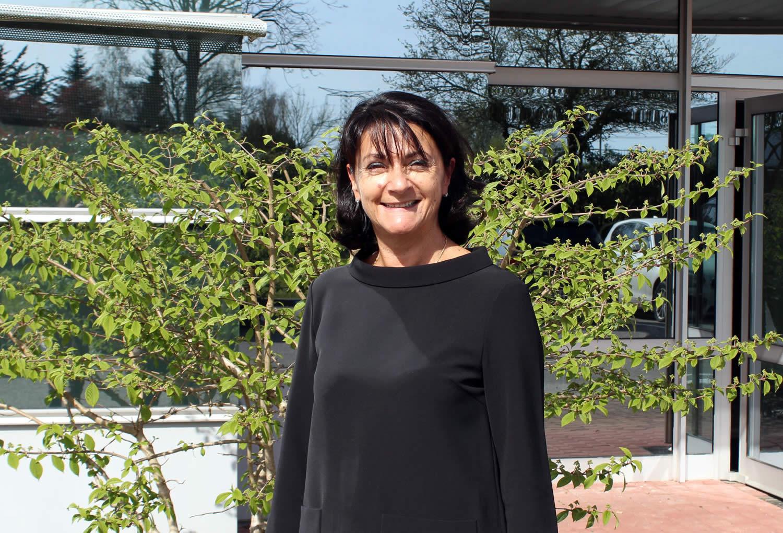 Annie JEULAND (SCD LUISINA)