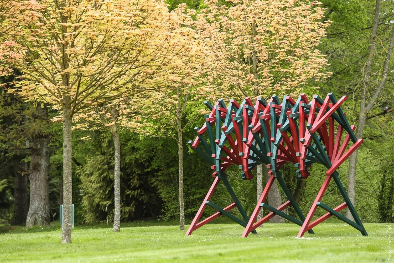 Samuel Dougados - Jardin des Arts 2014
