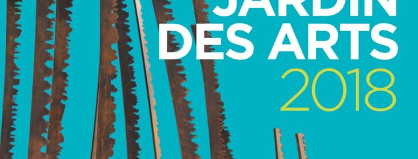 Jardin des Arts 2018
