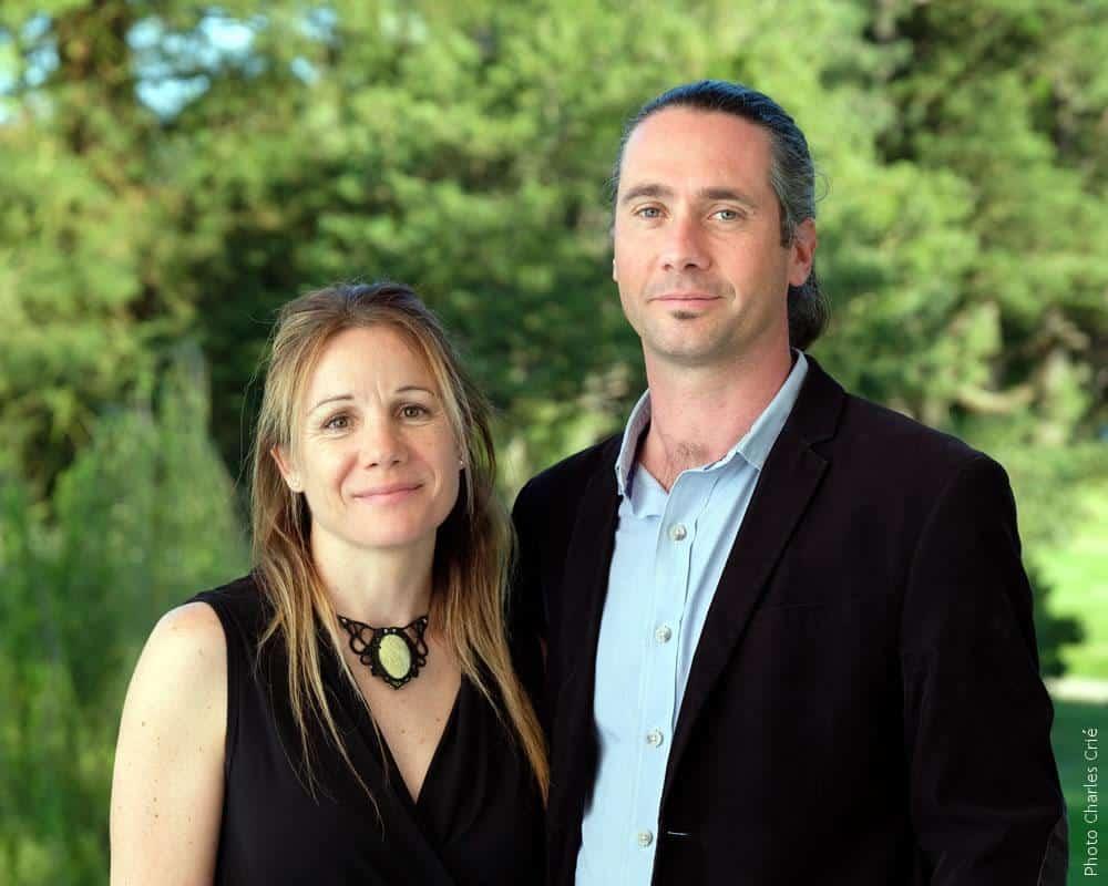 Nicolas & Séverine LEJAS - LEJAS PEINTURE