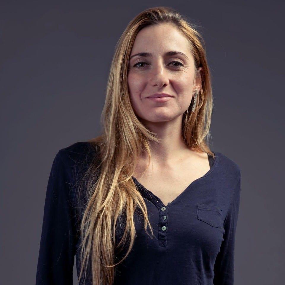 Emilie Prouchet-Dalla Costa
