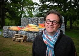 Jeff LUBRANO - Artiste exposant Jardin des Arts 2018