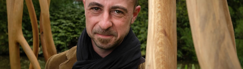 Jonathan BERNARD -Artiste exposant Jardin des Arts 2018