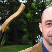 Jonathan BERNARD - Jardin des Arts 2018