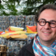 Jeff Lubrano - Jardin des Arts 2018 - entete