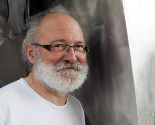 Alain Vuillemet - Artiste Jardin des Arts 2011