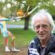 Christian Pichard - Artiste - Jardin des Arts 2012
