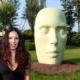 Rustha Luna Pozzi-Escot - Artiste - Jardin des Arts 2012