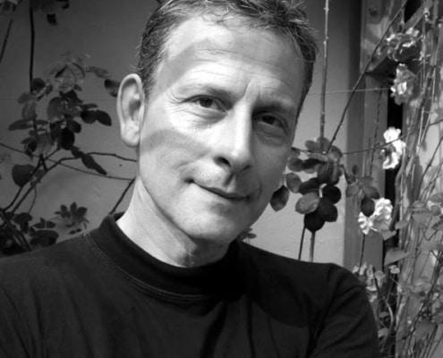 Dimitri Xenakis - Artiste Jardin des Arts 2009