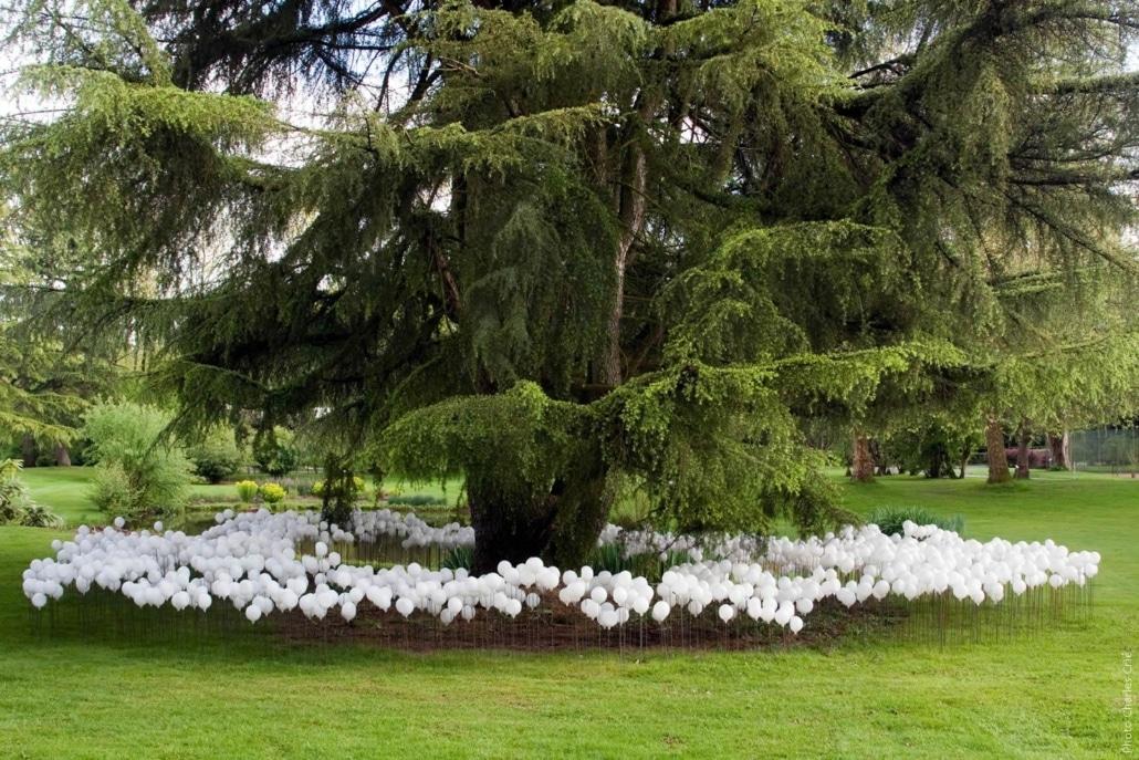 Dimitri Xenakis - Jardin des Arts 2009