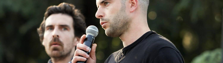 Jean Benoît Lallemant/Pascal J Tremelo - Artistes Jardin des Arts 2011