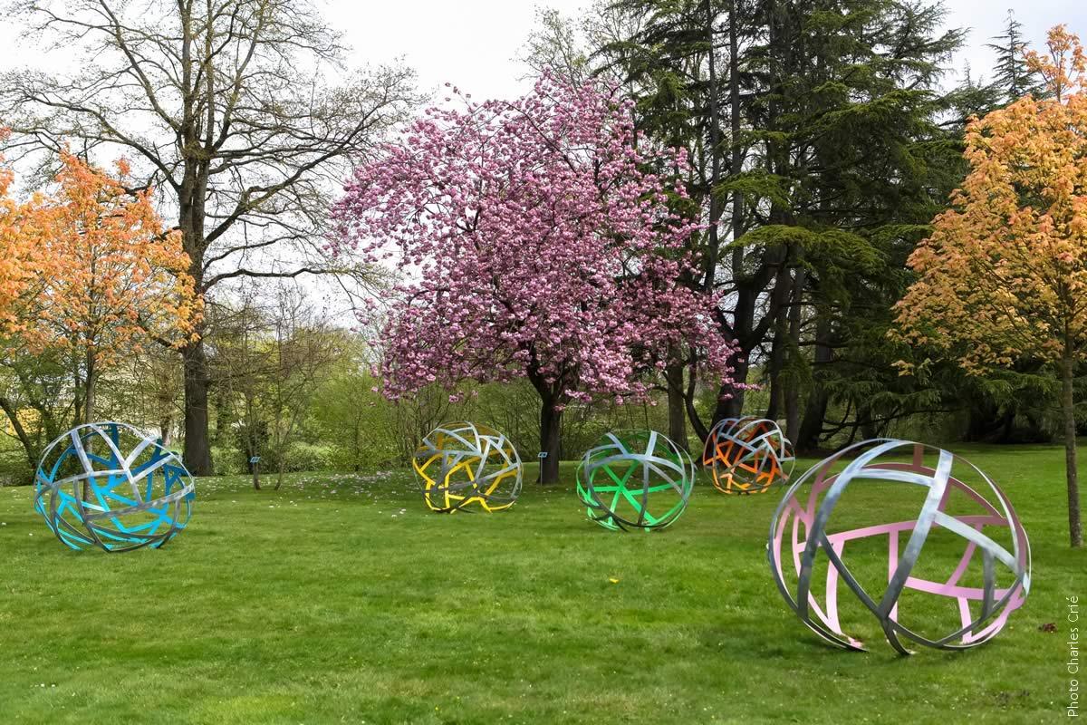 Kaïou - Guillaume Castel - Jardin des Arts 2012