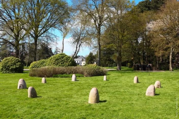 Tricot de la terre - Tetsuo Harada - Jardin des Arts 2014