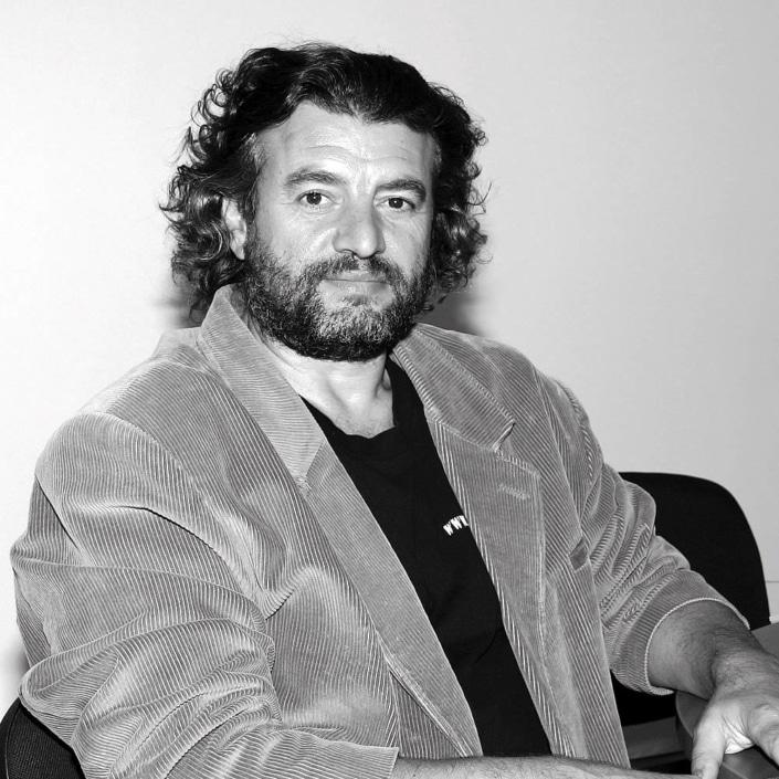 Jivko Sedlarski - Artiste Jardin des Arts 2009