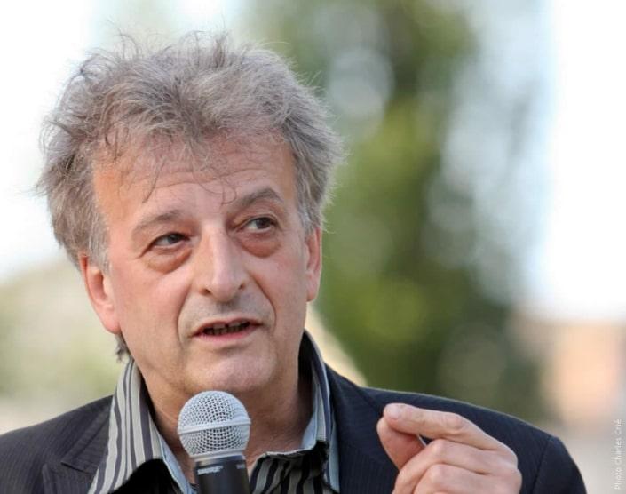 Philippe Desloubières - Artiste Jardin des Arts 2011