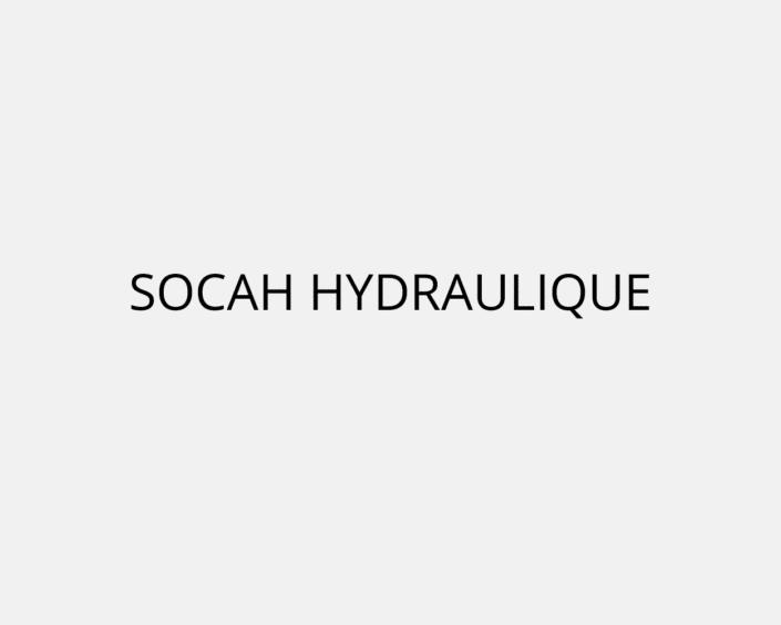 SOCAH HYDRAULIQUE