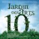 Jardin des Arts 2012 couverture