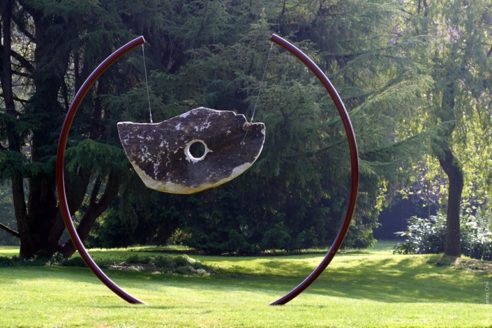 La Chanson du vent - Bruno Guihéneuf - Jardin des Arts 2007