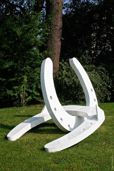 Las Vegas Parano - Delphine Lecamp - Jardin des Arts 2007
