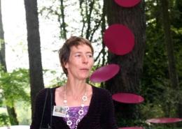 Marie-Hélène Richard - Artiste Jardin des Arts 2007