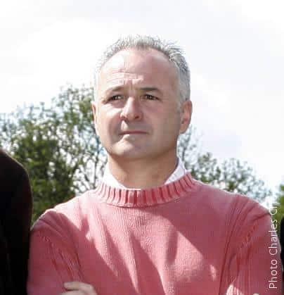 Philippe Hamelin - Artiste Jardin des Arts 2006
