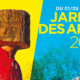 Jardin des Arts 2019