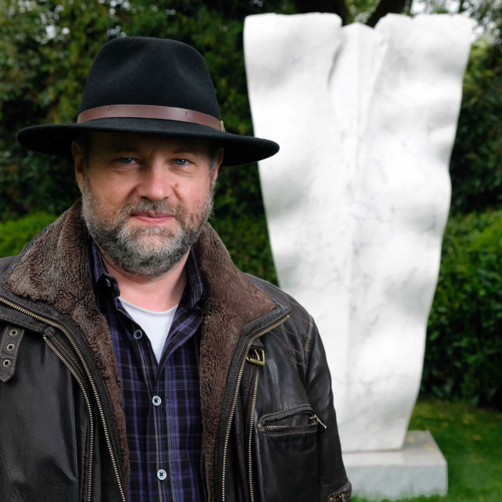 Daniele BRAGONI - Artiste Jardin des Arts 2019