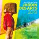 Jardin des Arts 2019 - Couverture