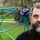 Pierre-Alexandre Rémy - Artiste Jardin des Arts 2019