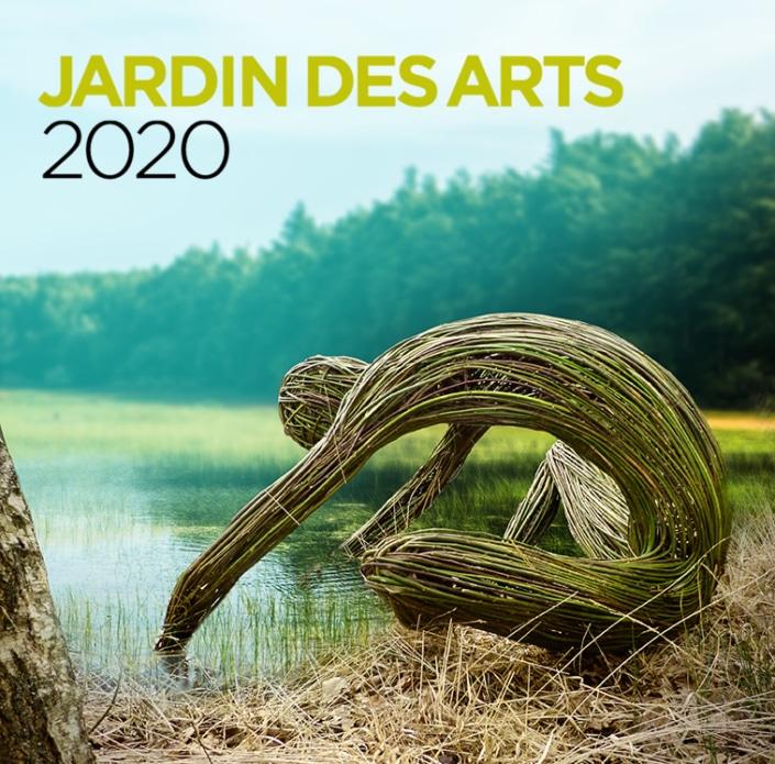 Jardin des Arts 2020