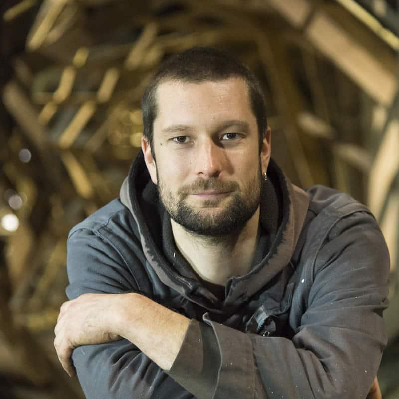 Simon Augade