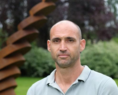 Felix VALDELIEVRE - Jardin des Arts 2020