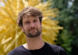 Simon AUGADE - Jardin des Arts 2020