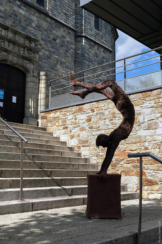Nell STRIDE - Jardin des Arts 2021